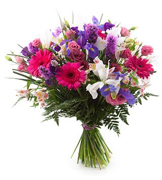 Lys Matit Fleurs - Fleuriste à Pons - Bouquets compositions florales